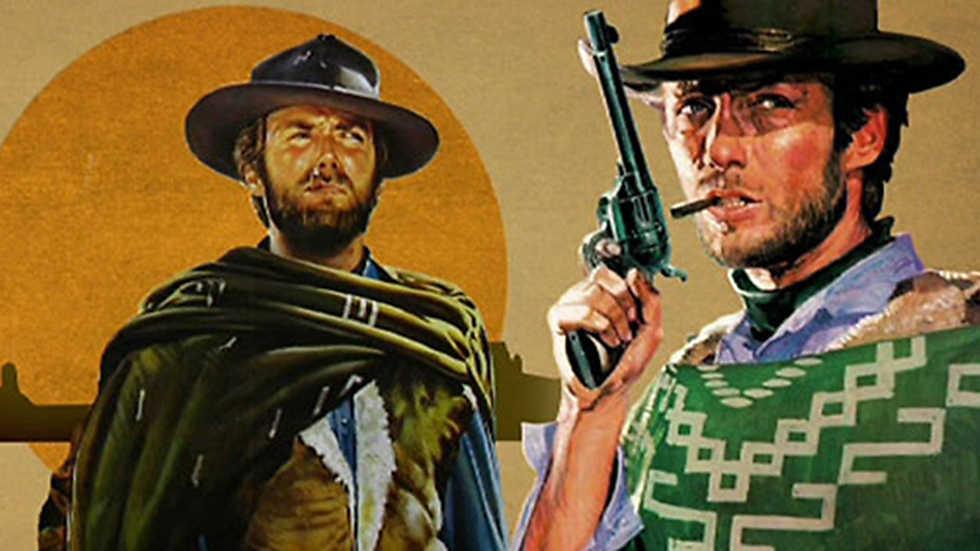 Otros documentales - Spanish Western