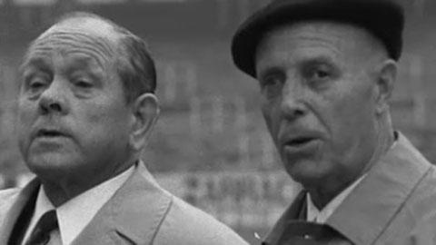Históricos del balompié - Sporting de Gijón