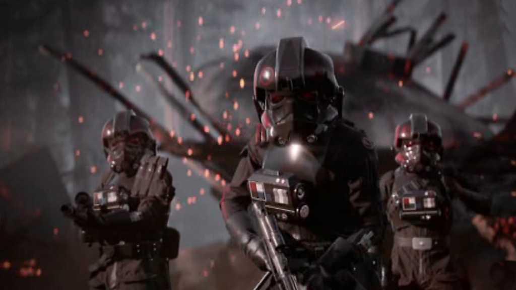 Zoom Net - Star Wars Battlefront 2, Intel Showroom y Pixel 2 XL
