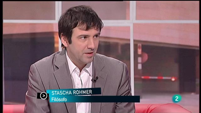 Para Todos La 2 - Entrevista: Stascha Rohmer, filósofo