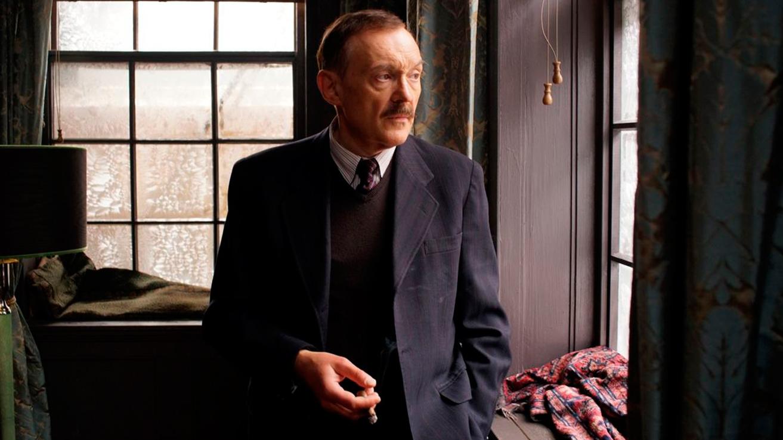 'Stefan Zweig: Adiós a Europa'