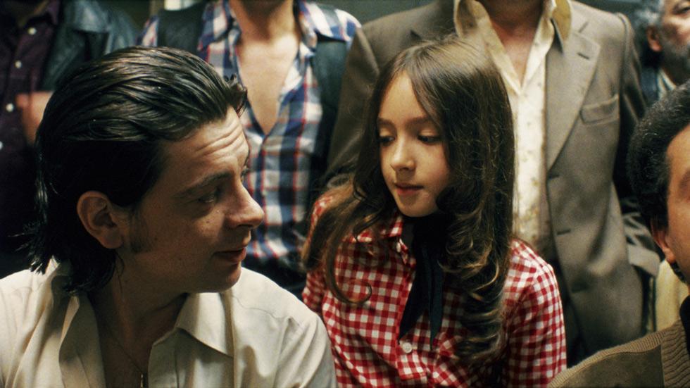 'Stella', una sorprendente película sobre la infancia, el viernes en 'El Cine de La 2'