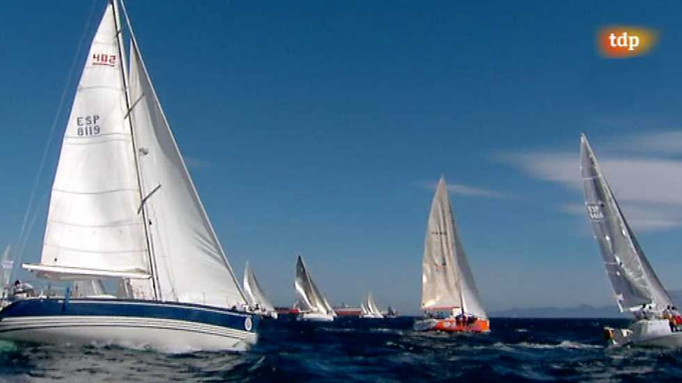 Vela - Strait Challenge Algeciras/Ceuta y Mundial PWA Surf