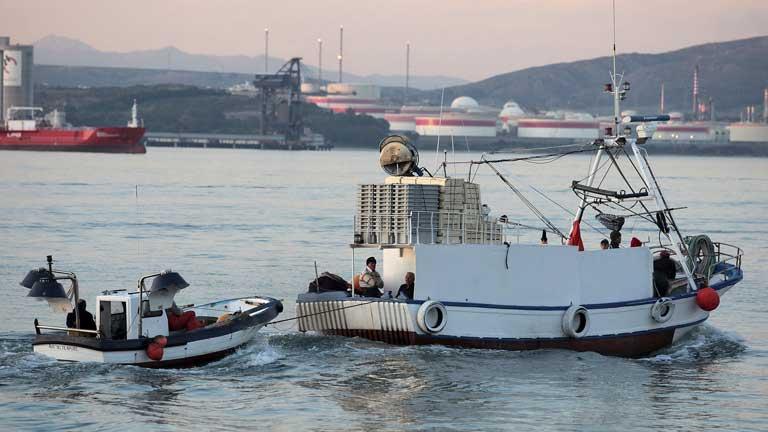 Sube la tensión en Gibraltar