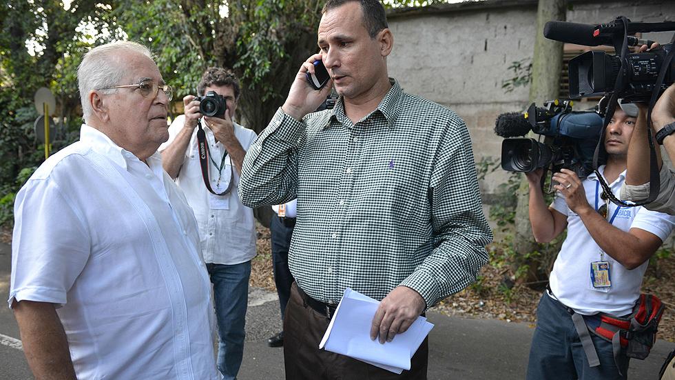 La subsecretaria de Estado de EE.UU. se reúne con disidentes cubanos en La Habana