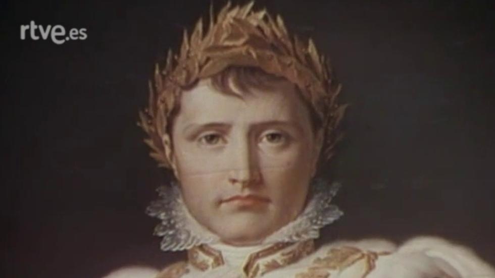 Sucedió en - Madrid frente a Napoléon