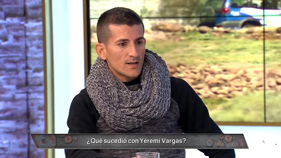 ¿Qué sucedió con Yéremi Vargas? Lo hablamos con su padre. Su hijo Yéremi desapareció en marzo de 2007