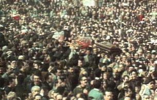 ¿Te acuerdas? - Sucesos de Vitoria el 3 de marzo 1976