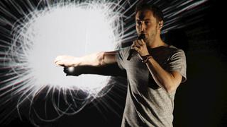 Eurovisión 2015 - Suecia: Måns Zelmerlöw canta 'Heroes'