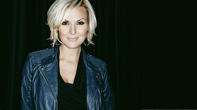 """Eurovisión 2014 - Suecia: Sanna Nielsen canta """"Undo"""""""