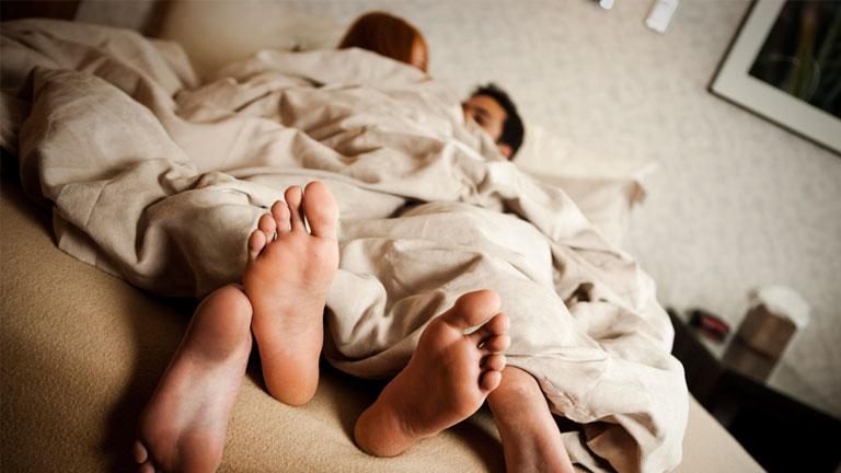 Saber vivir - Suelo pélvico y salud sexual