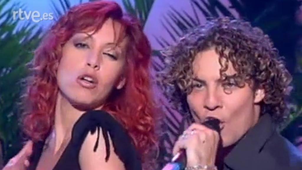 Suena la noche - 31/07/2002