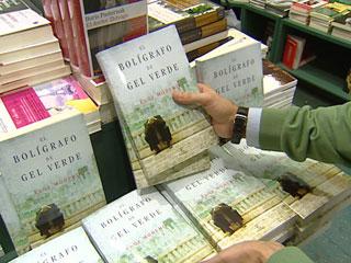 """""""El bolígrafo de gel verde"""" de Eloy Moreno llega a las librerías"""