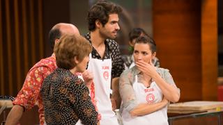 #MCCelebrity en La Mañana - La suerte de José Corbacho y las locuras de Silvia