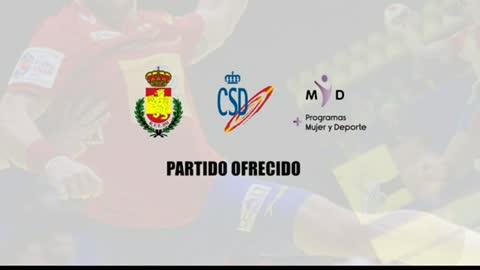 Balonmano - Supercopa de España Femenina: Super Amara Bera Bera - Liberbank Gijón