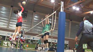 Voleibol - Superliga Iberdrola femenina y Superliga masculina: resumen jornada