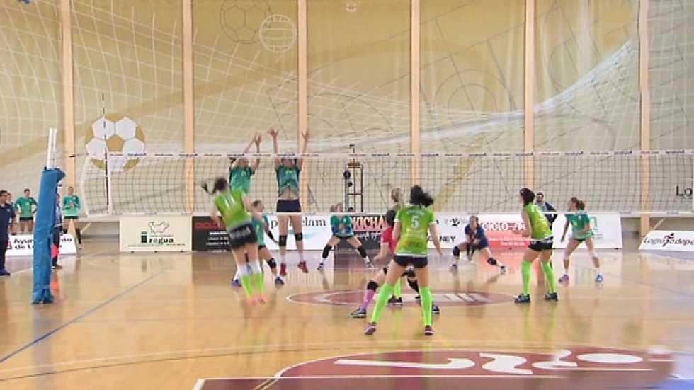 Voleibol - Superliga Iberdrola Femenina