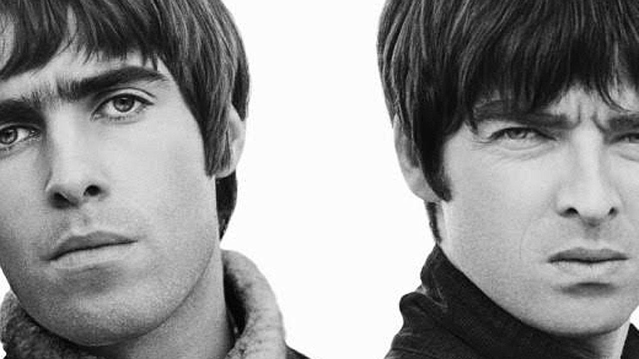 Supersonic - Trailer