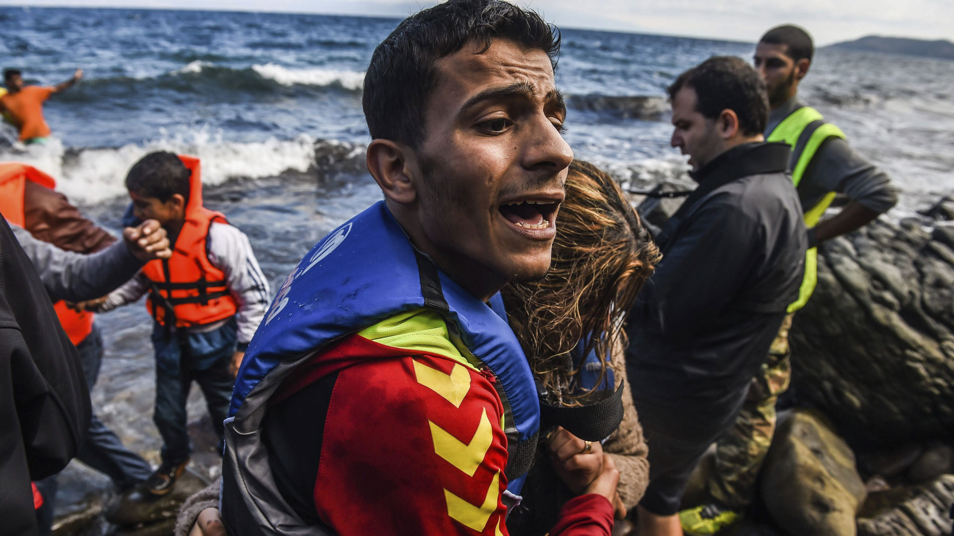 El Supremo condena a España por no tramitar las 19.500 solicitudes de asilo que fijó la UE