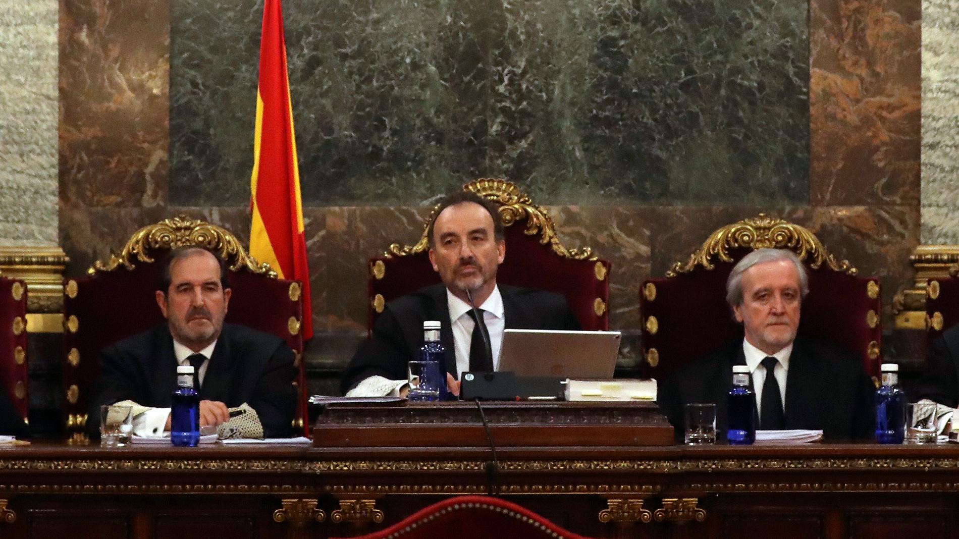 El Supremo fija el 12 de febrero para el inicio del juicio del 'procés' en el que acepta que testifique Rajoy
