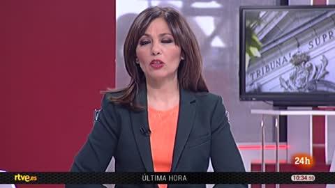 El Supremo mantiene en prisión a Junqueras, Forn y 'los Jordis' y deja en libertad bajo fianza a seis exconsellers