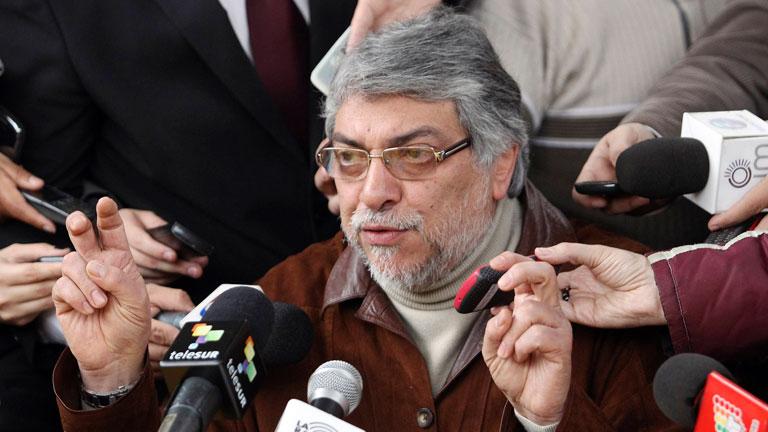 El Supremo paraguayo rechaza el recurso del expresidente Lugo