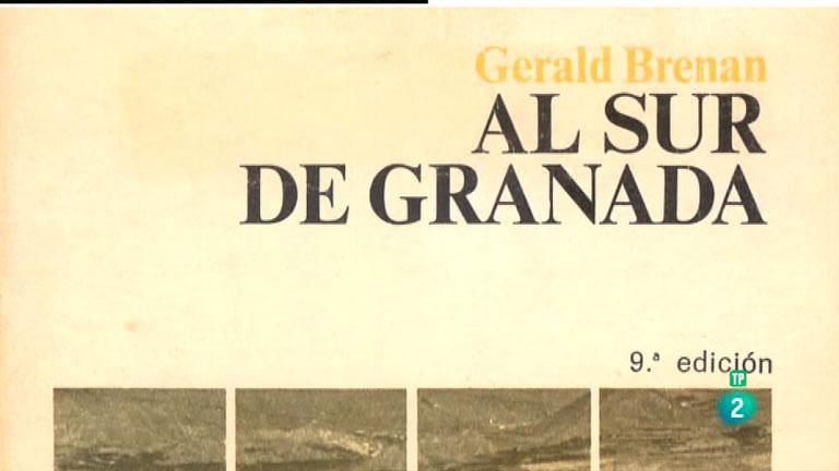 La Aventura del Saber. TVE. Libros recomendados. 'Al sur de Granada'