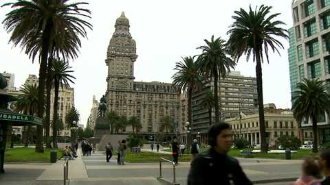 Pueblo de Dios - Al sur de Montevideo