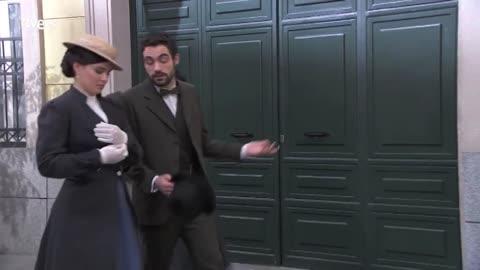 Acacias 38 - Susana da un ultimatum a Íñigo y Leonor