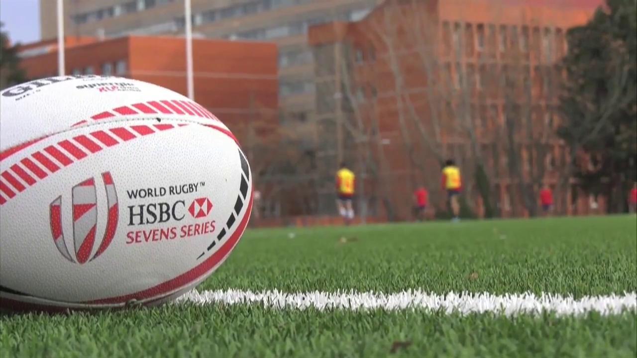 Pasión Rugby - T18/19 - Programa 2