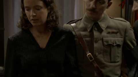 14 de abril. La República - Temporada 2 - Capítulo 21
