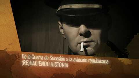 Reportero de la Historia - T2 - Capítulo 6