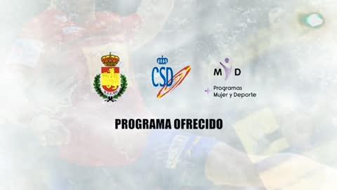 Guerreras DHF - Temporada 5 - Programa 19