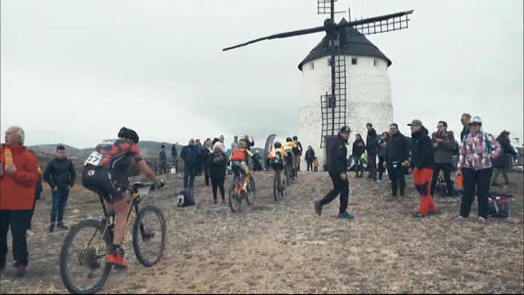 Evasión - T6 - Jamón Bike 2018