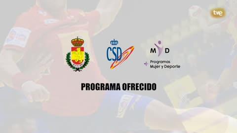 Guerreras DHF - T6 - Programa 6