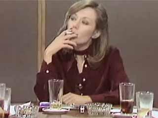 Rtve responde - El retrovisor: el tabaco en televisión
