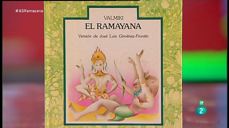 La Aventura del Saber. Taller de literatura universal. El Ramayana