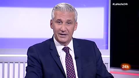 """Tardà cree que el Estado estaba dispuesto a un """"baño de sangre"""" el 1-O para frenar la declaración de independencia"""