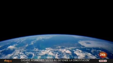 La tarde en 24 horas - La Barra - Astro24H - 13/12/18
