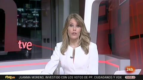 La tarde en 24 horas - La Barra - Libros - 16/01/19