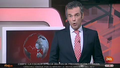 La tarde en 24 horas - Economía - 04/12/18