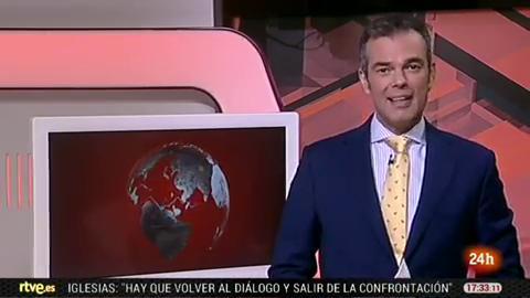 La tarde en 24 horas - Economía - 13/12/18