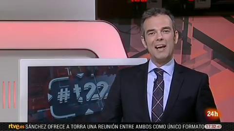 La tarde en 24 horas - Economía - 14/12/18