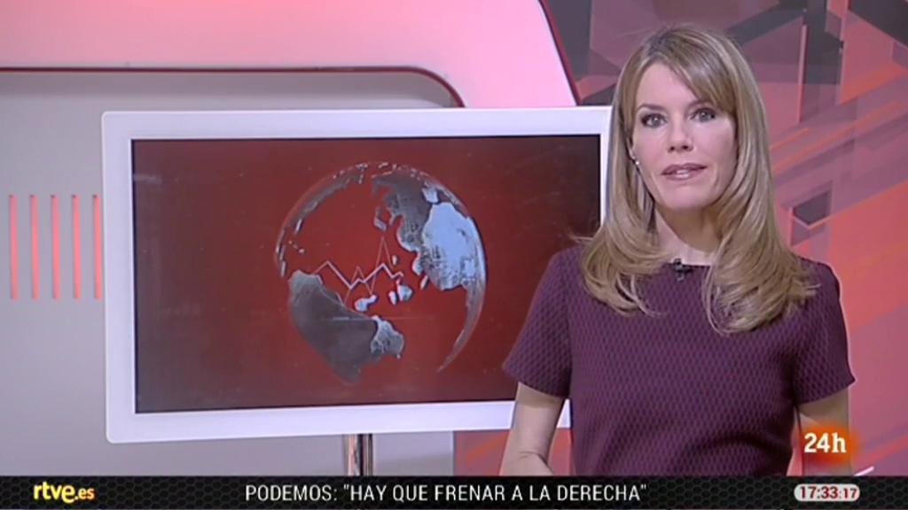 La tarde en 24 horas - Economía - 18/02/19
