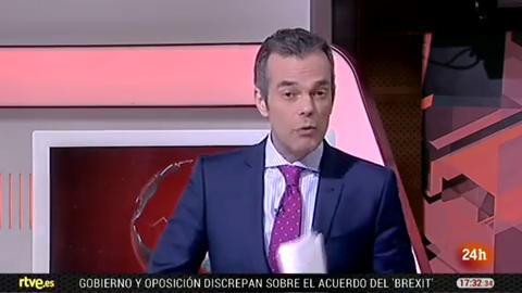La tarde en 24 horas - Economía - 26/11/18