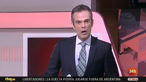 La tarde en 24 horas - Economía - 27/11/18