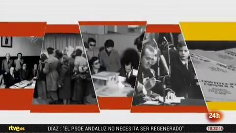 La tarde en 24 horas - Entrevista: Pedro Sánchez