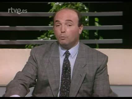 La tarde (con Florencio Solchaga) - 07/07/1987
