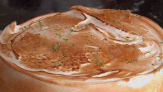 Aquí la tierra - La tarta de limón de Oriol Balaguer