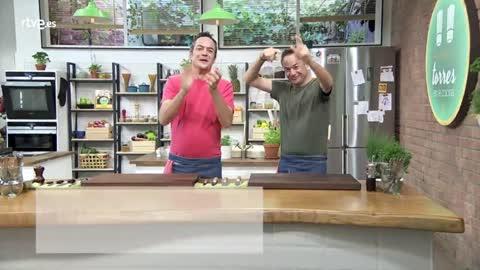 Torres en la cocina - Tartar de aguacate